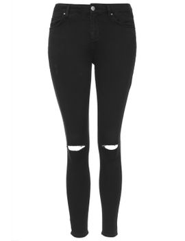 petite-moto-washed-black-leigh-jeans by topshop
