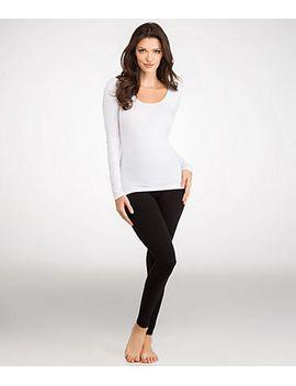 anita-fleece-lined-shaping-leggings by yummie