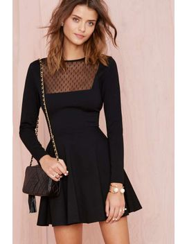 nasty-gal-lisette-dress by nasty-gal