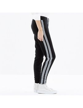 cashmere-varsity-sweatpants by madewell