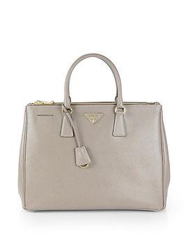 saffiano-lux-large-double-zip-tote by prada