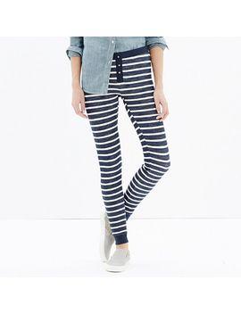 dreamweave-leggings-in-stripe by madewell