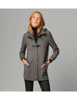 duffle-coat by massimo-dutti