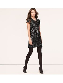 lace-dress by loft