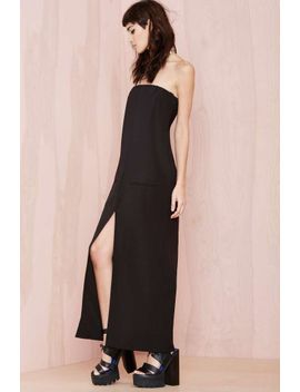 nasty-gal-suit-up-dress by nasty-gal