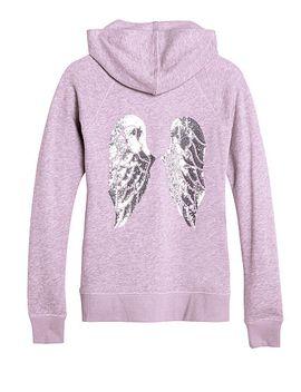 the-hoodie by victorias-secret
