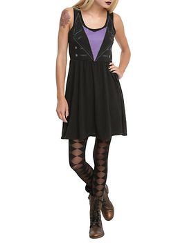 doctor-who-ninth-doctor-costume-dress by hot-topic