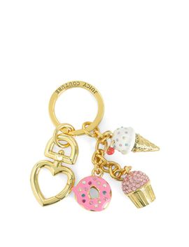 desserts-keyfob by juicy-couture