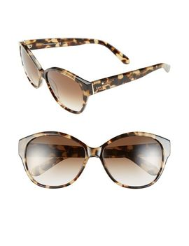 56mm-sunglasses by kate-spade-new-york