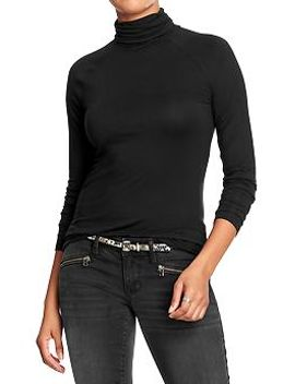 womens-jersey-turtlenecks by old-navy