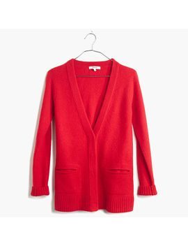 favorite-cardigan by madewell