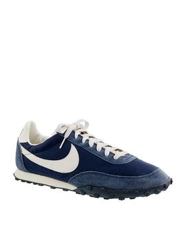 nike®-vintage-collection-waffle®-racer-sneakers by nike