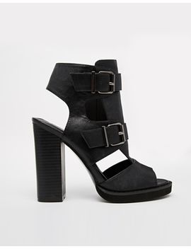 truffle-ely-peeptoe-heeled-sling-ankle-boots by shoes