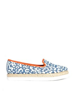 asos-jaws-slipper-espadrilles by asos-collection