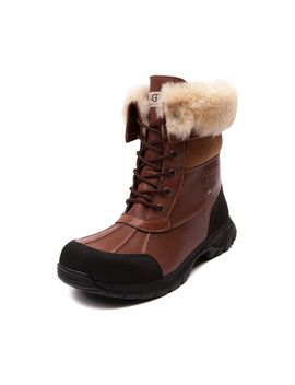 mens-ugg®-butte-boot by ugg