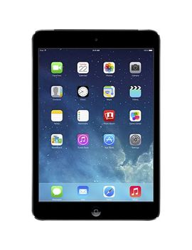 ipad®-mini-2-with-wi-fi---32gb---silver by generic