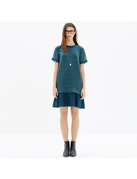 slowbeat-dress by madewell