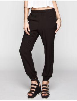 full-tilt-womens-pleated-womens-pants by tillys