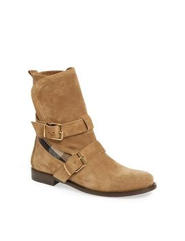 worcester-boot by burberry