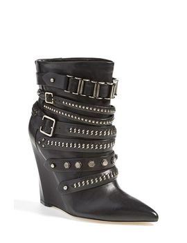 thacker-wedge-boot by lamb