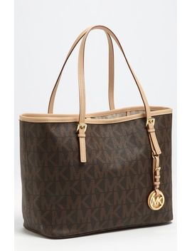 jet-set---small-travel-tote by michael-michael-kors