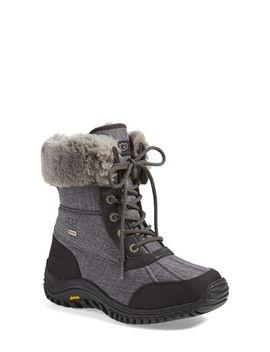 adirondack-ii-waterproof-boot by ugg®