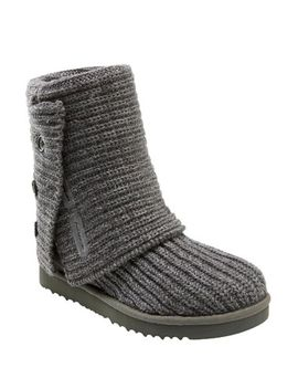 cardy-classic-knit-boot-(women) by ugg®-australia