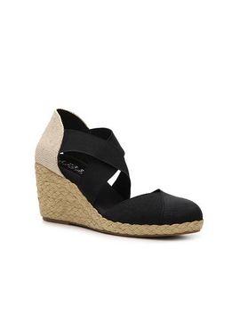 lauren-ralph-lauren-collins-wedge-pump by womens-lauren-ralph-lauren-shoes