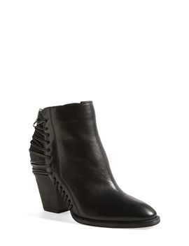 harvie-ankle-bootie by dolce-vita