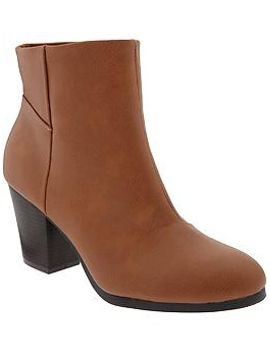 womens-ankle-boots by old-navy
