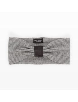 casey-headband by club-monaco