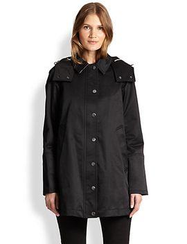 bowpark-raincoat by burberry