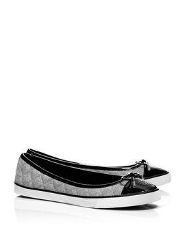 skyler-flannel-sneaker by tory-burch