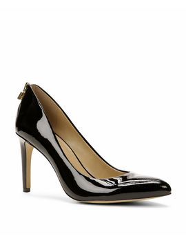 liz-zipper-patent-leather-heels by ann-taylor