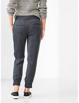 tencel®-jogger-pants by gap