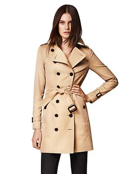 sandringham-mid-length-heritage-trench-coat by burberry