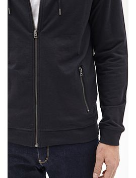 athletic-drawstring-jacket by forever-21