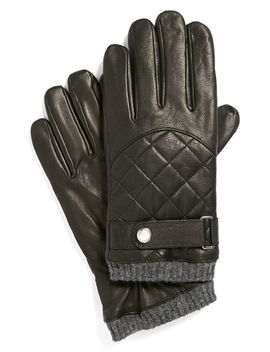 quilted-racing-gloves by polo-ralph-lauren