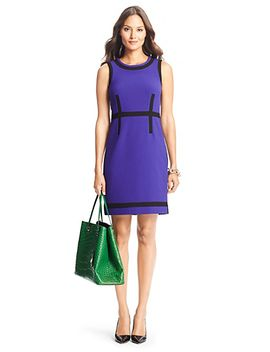 dvf-susan-ceramic-shift-dress by dvf