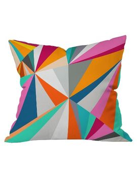 collins-ave-throw-pillow---deny-designs® by deny-designs