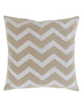 elsene-chevron-throw-pillow---surya by surya