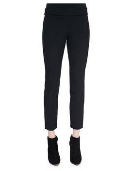 lupa-cropped-leggings by diane-von-furstenberg