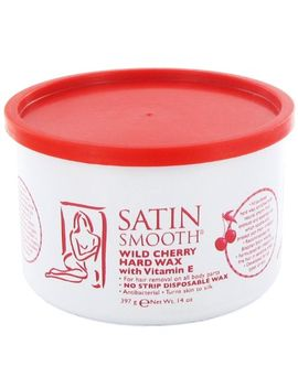 satin-smooth-wild-cherry-hard-wax by satin-smooth