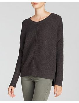 sweater---rib-drop-shoulder by aqua