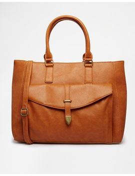 pull&bear-tan-shopper-bag by pull&bear