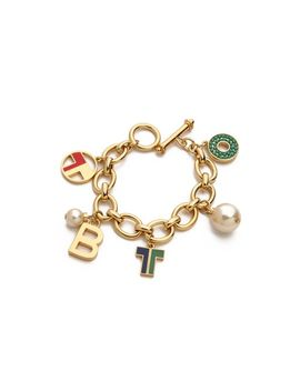 theresa-charm-bracelet by tory-burch