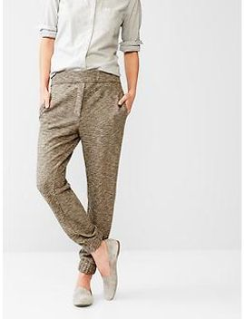 marled-sweats by gap