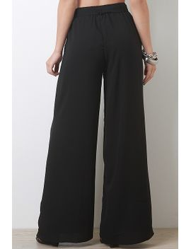 belted-wide-leg-pants by urbanog