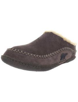 sorel-mens-falcon-ridge-slipper by sorel