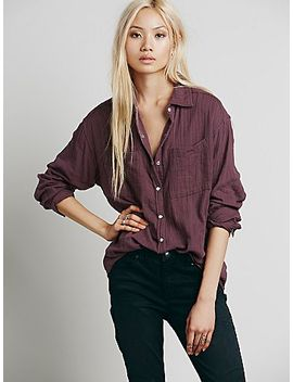 double-cloth-boyfriend-tunic by free-people